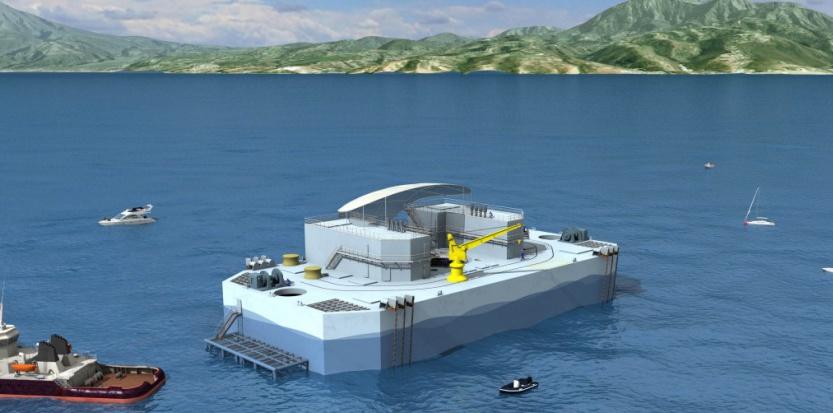 Projet NEMO en Martinique