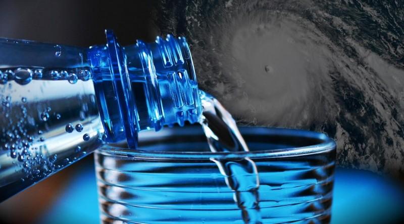Irma et l'accès à l'eau potable