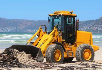 Le nettoyage mécanique des plages détruit leur biodiversité